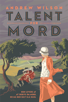 Talent for mord