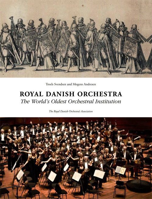 The Royal Danish Orchestra