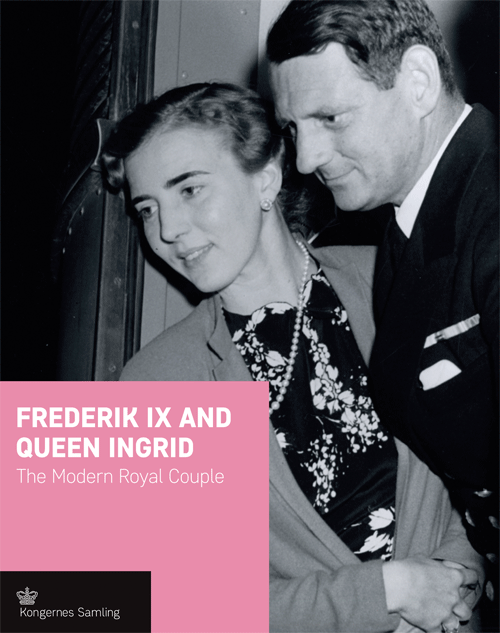 Frederik IX and Queen Ingrid