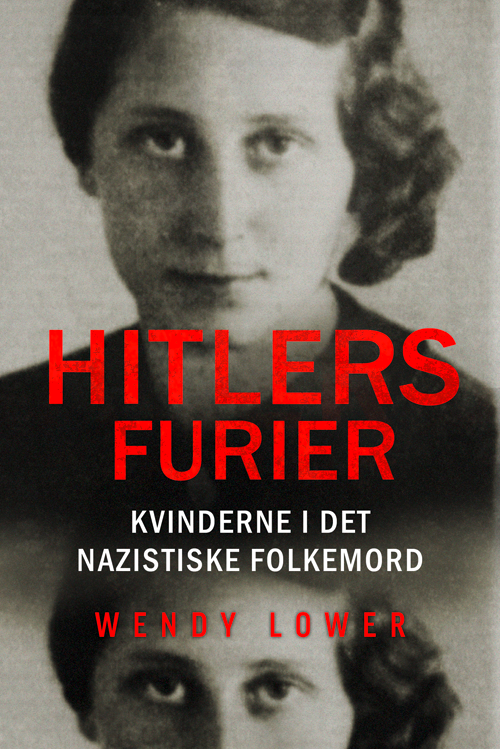 Hitlers furier