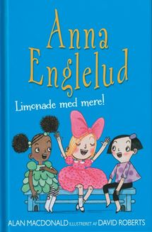 Anna Englelud (2) Limonade med mere!