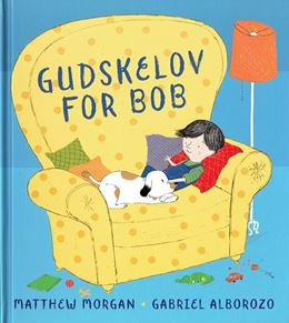 Gudskelov for Bob