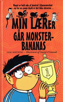 Min lærer går monsterbananas (4)